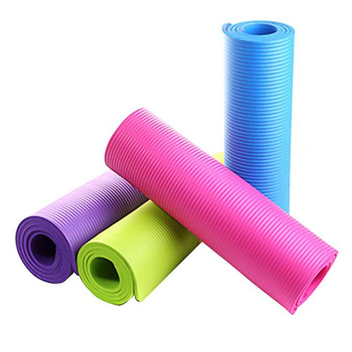 Bold Yoga Mat (4mm)