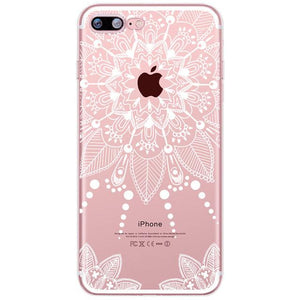 Henna (iPhone) Case