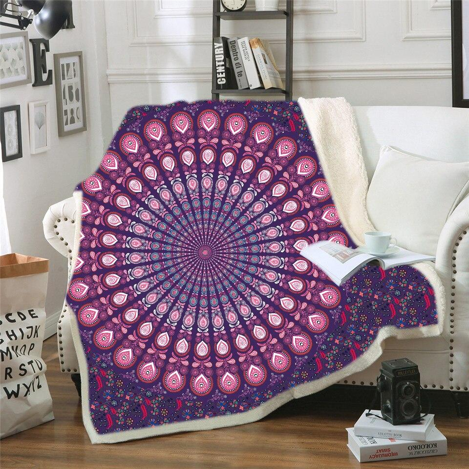 Inspiration Fleece Blanket