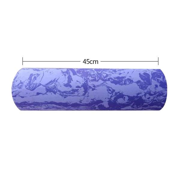 Marble Massage Foam Roller