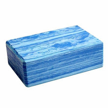 Load image into Gallery viewer, Marble Yoga Blocks (Set Of 2)