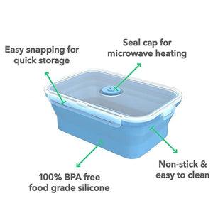 Reusable Take-Out Containers