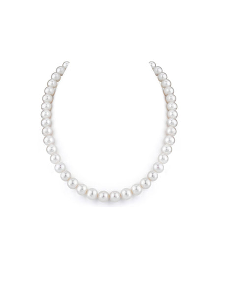 "14K 18"" Pearl Necklace"