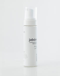 JABÓN ANTIBACTERIAL WHITEBERRY