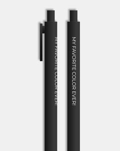 MAGIC PEN BLACK