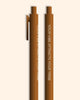 MAGIC PEN BROWN