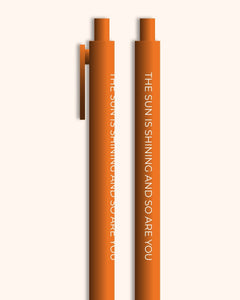 MAGIC PEN ORANGE