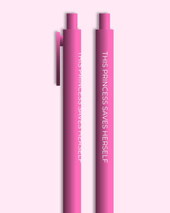 MAGIC PEN PINK