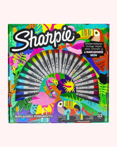 SHARPIE TROPICAL ROULETTE