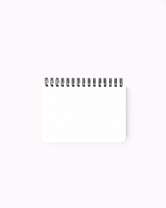 WILD DREAMS WEEKLY PLANNER