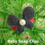 Baby Snap Clips