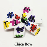 Chica Bow