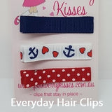 Everyday Hair Clips