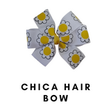 Chica Hair Bow