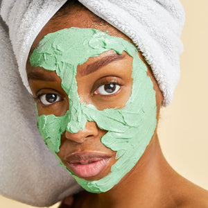 Skin Dope Hemp Seed 5 Minute Facial