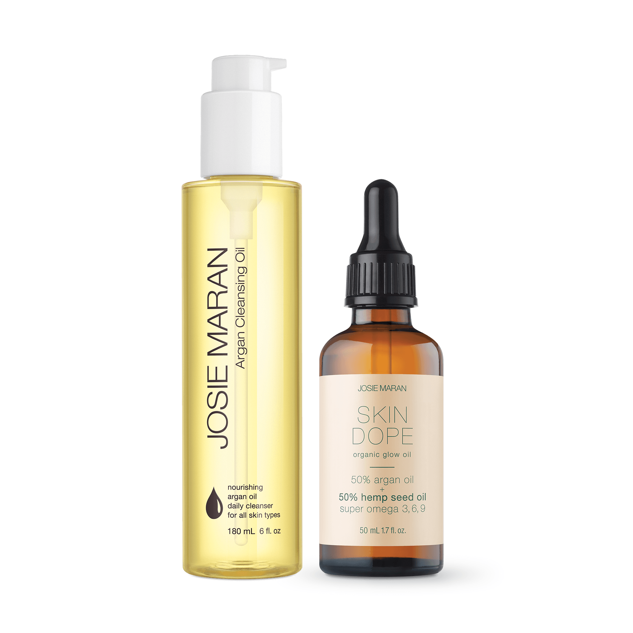 Cleanse and Replenish Duo