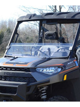 Polaris Ranger XP 1000 Half Windshield