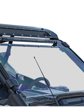 Polaris RZR PRO XP Scratch Resistant Vented Full Windshield