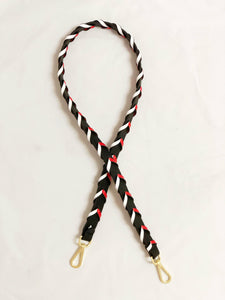 Braid Strap in Black