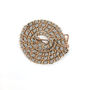 Chain Mail in Grey