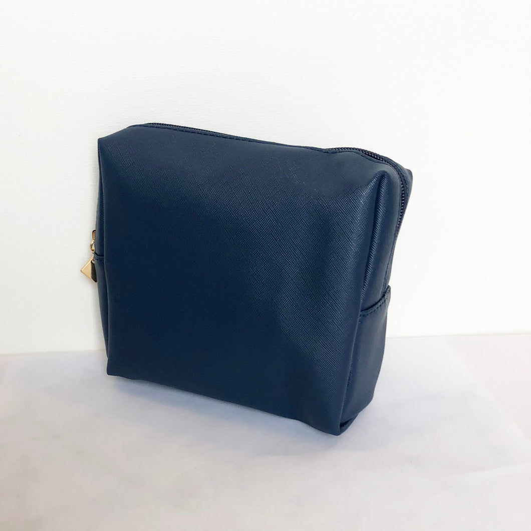 Handbag Insert in Blue