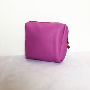 Handbag Insert in Purple
