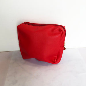 Handbag Insert in Red