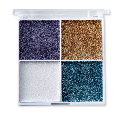 Kaledioscope Eyeshadow Quad in Karma
