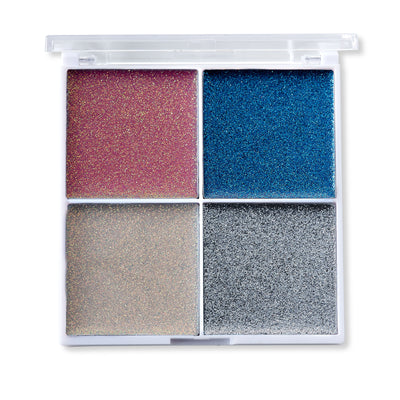 Kaledioscope Eyeshadow Quad in Visionary