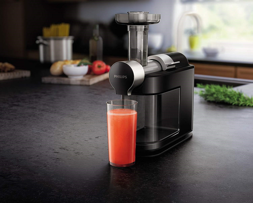 Philips MicroMasticating Juicer Review
