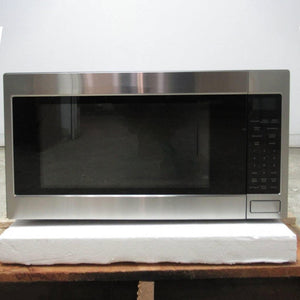 Thermador Stainless Steel Built-In Microwave Oven Review