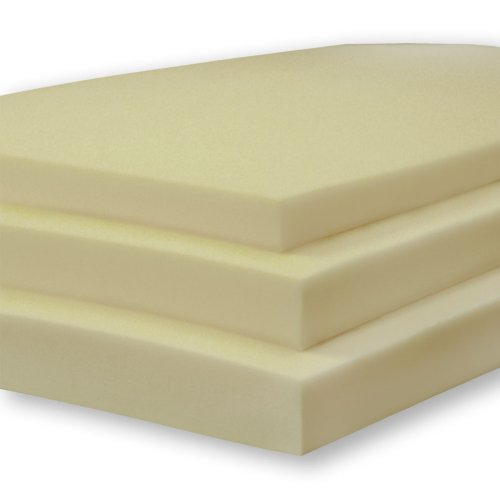 5-Inch Extra Firm Conventional Foam Mattress Topper, Full