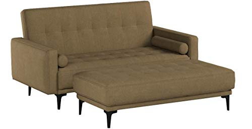 Lifestyle Solutions Westport Home MLA-MBR-Set Morris Convertible Sofa
