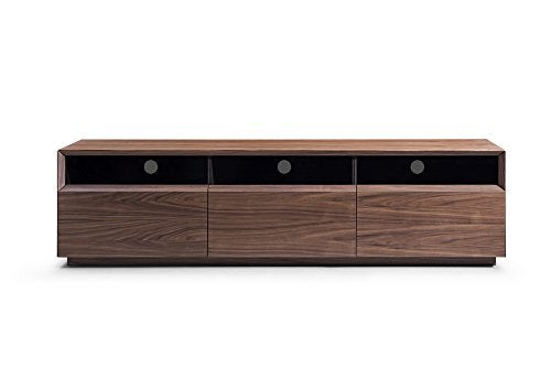 Limari Home LIM-74201 Tulin Tv Stand, Walnut