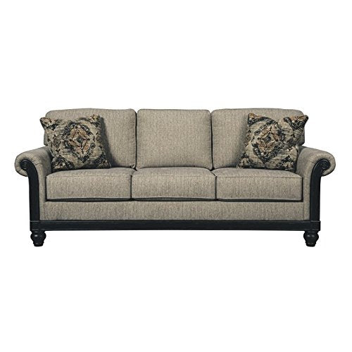 BOWERY HILL Sofa in Taupe