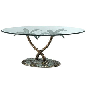 SPI Home 33918 Coffee Table