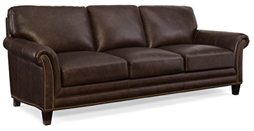 Harris & Terry AMZ2097393 Sofa, Brown