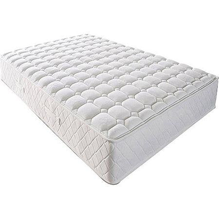 Slumber 1 - 8 Inch Tight Top Mattress in a Box Size: King