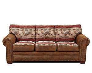 American Furniture Classics Deer Valley Sleeper Sofa