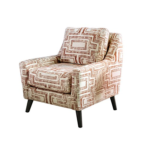 HOMES: Inside + Out IDF-8115-CH-IV Emberton Chair