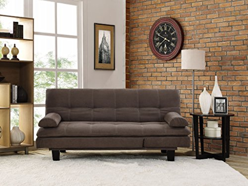 Pearington Fulton Sofa in Java