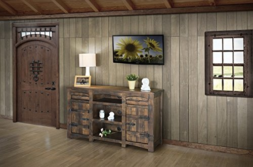 "Burleson Home Furnishings 60"" Bennett Tv Stand"