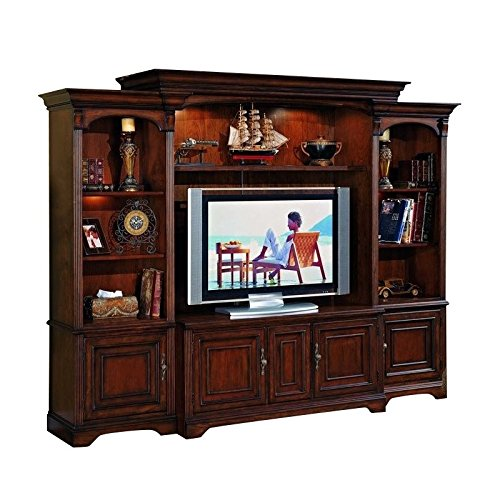 Beaumont Lane Home Theater Group w/56 Inch Console