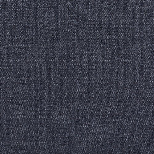"Stone & Beam Bradbury Chesterfield Tufted Sofa, 93""W, Navy"