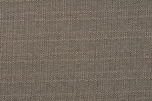Homelegance 8413GY-3 Fully Upholstered with Piping Trim Linen Like Fabric Grey Sofa