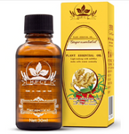 Lymphatic Drainage Ginger Oil The Most Effective!