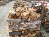 ½ Cord Pallets Of Seasoned Firewood