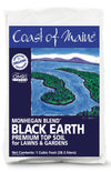 Black Earth Organic Garden Soil (coast of maine)