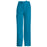 Cherokee Luxe 1022 Scrubs Pants Men's Fly Front Drawstring Caribbean Blue