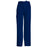 Cherokee Luxe 1066 Scrubs Pants Women's Low Rise Straight Leg Drawstring Navy